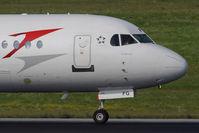 OE-LFG @ VIE - Fokker 70