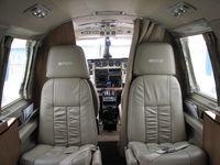 N10QB @ KBIS - Executive Air Taxi Corp. Bismarck, ND - by Paul Vetter