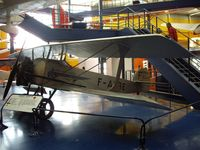 F-AHBE @ LFPB - on display at Le Bourget Muséum - by juju777