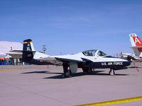 58-1915 @ KNJK - USAF CESSNA T-37 TWEET - by Iflysky5