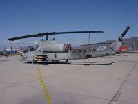 162538 @ KNTD - USMC AH-1W Cobra - by Iflysky5