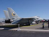 163416 @ KNTD - US Navy F-14 WTS VX-30 - by Iflysky5
