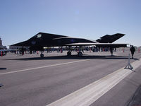 80-0786 @ KNTD - USAF F-117 - by Iflysky5