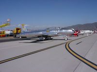 51-6581 @ KNTD - T-33 Shooting Star - by Iflysky5