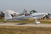 N118RD @ OSH - EAA AirVenture 2008 - by Timothy Aanerud