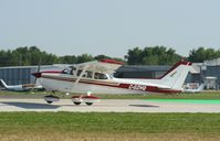 C-GZHQ @ KOSH - Cessna 172 - by Mark Pasqualino