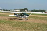 C-FEUH @ KOSH - Cessna 172 - by Mark Pasqualino