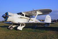 N19493 @ OSH - EAA AirVenture 2008 - by Timothy Aanerud