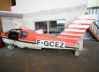 F-GCEZ photo, click to enlarge
