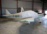 F-GIXZ photo, click to enlarge