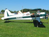 N10395 @ OSH - Airventure 2008 - Oshkosh, WI - by Bob Simmermon