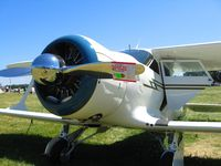 N19493 @ OSH - Airventure 2008 - Oshkosh, WI - by Bob Simmermon