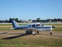C-FKKB @ KOSH - Piper PA-28R-200 - by Mark Pasqualino