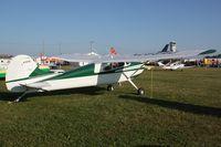 N2994D @ OSH - EAA AirVenture 2008 - by Timothy Aanerud