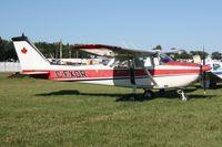 C-FXOR @ OSH - EAA AirVenture 2008 - by Timothy Aanerud