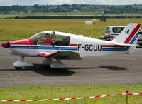 F-GCUU photo, click to enlarge