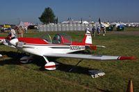N3058W @ OSH - EAA AirVenture 2008 - by Timothy Aanerud