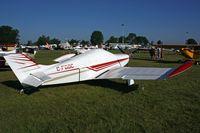 CF-GOC @ OSH - EAA AirVenture 2008, Cavalier SA102.5 - by Timothy Aanerud