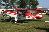 N370CC @ OSH - EAA AirVenture 2008 - by Timothy Aanerud