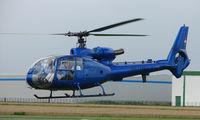 HA-LFM @ EGCJ - Visitor to the 2008 LAA Regional Fly-in at Sherburn