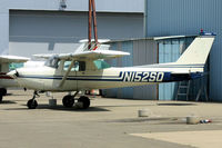 N152SQ @ KCRQ - Cessna 152 at KCRQ - by Student Pilot
