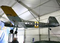 F-BBNA - S/n 330844 - Preserved in Le Bourget Museum - by Shunn311