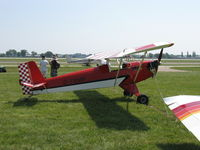 C-FXMP @ OSH - 2006 Corben BABY ACE MODEL D - by Doug Robertson