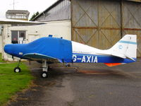 G-AXIA photo, click to enlarge