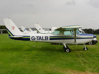 G-TALB photo, click to enlarge