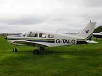 G-TALG photo, click to enlarge