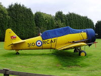 G-BSBG photo, click to enlarge