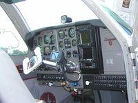 N87DG @ KOSH - EAA AirVenture 2008. - by Mitch Sando