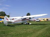 C-FCTT @ KOSH - EAA AirVenture 2008. - by Mitch Sando