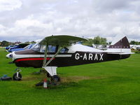 G-ARAX photo, click to enlarge