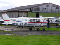 G-AWUN photo, click to enlarge