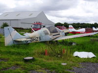 G-BHZS photo, click to enlarge