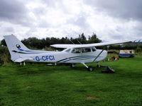G-CFCI photo, click to enlarge