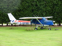 G-BFRR photo, click to enlarge