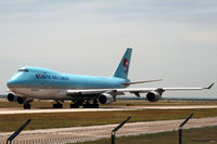 HL7403 @ DFW - Korean Air Cargo at DFW