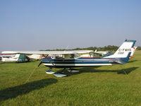 C-FWHS @ KOSH - EAA AirVenture 2008. - by Mitch Sando