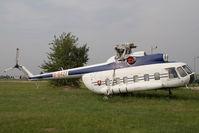 B-8427 @ LZIB - Slovak Police Mil Mi8