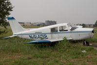 N41432 @ LZIB - Piper 28