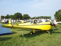 N7570C @ KOSH - Forney F-1A