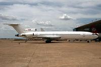 N342PA @ DAL - Private Charter Aircraft at Dallas Love Field