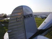 N1147Q @ KOSH - EAA AirVenture 2008. - by Mitch Sando