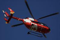 HB-ZRD @ ZRH - Eurocopter Germany