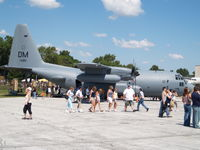 73-1585 @ KOFF - ON TARMAC AT OFFUTT AFB 2008 - by Gary Schenaman