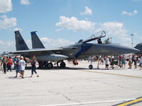 86-0179 @ KOFF - ON TARMAC AT OFFUTT AFB 2008 - by Gary Schenaman