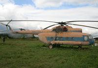 CCCP-25687 @ UWWS - Aeroflot - by Christian Waser