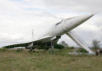 CCCP-77108 @ UWWS - Aeroflot - by Christian Waser